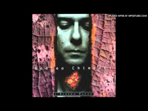 Andrea Chimenti – Una muta canzone