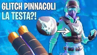 COUNTDOWN appeared! (July 20) IF THE CAVI SI STACCANO (for the Robot) PINNACOLI you GLITCHA?! Fortnite, Fortnite