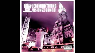 "Jedi Mind Tricks (Vinnie Paz + Stoupe) - ""Raw is War 2003"" [Official Audio]"