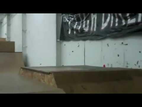 Noah Wasserman Cj Forgue - Born To Skate