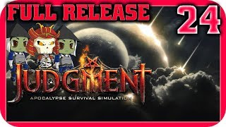JUDGMENT: APOCALYPSE SURVIVAL SIMULATION | Doctor is in | 24 | Judgment Campaign Gameplay