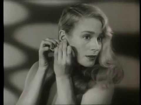 Ingrid Thulin (Pettersson I Annorlunda) [1956]