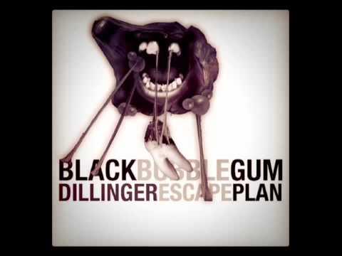 The Dillinger Escape Plan - Black Bubblegum (Sergio Vega Remix)