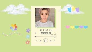 NCT EXO soft study/ chill playlist ˚✧ ┊ ⇄ ◁◁ II ▷▷ ↻ ┊