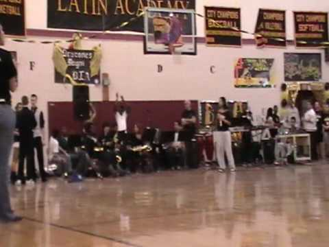 Boston Latin Academy Spirit Day 09 Part 8