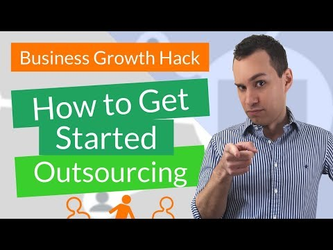 How To Outsource Your Business: Top 3 Reasons You Should Start Outsourcing