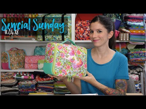 Sewcial Sunday - How To Use Freezer Paper To Cut Out Pattern Pieces