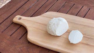 리코타 치즈 만들기 | Ricotta Cheese Re…