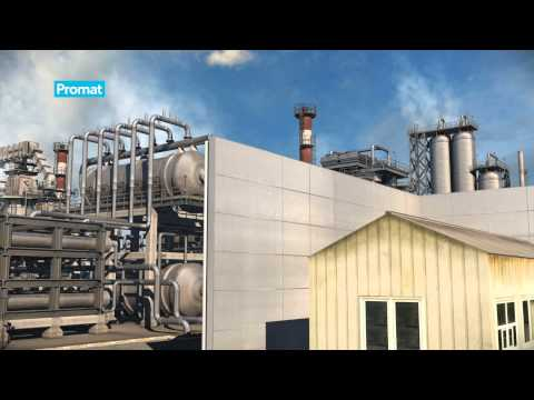 Promat Solutions for Oil & Gas