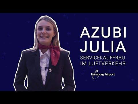 Servicekaufleute im Luftverkehr (m/w/d) - Ausbildung am Hamburg Airport