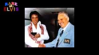 ELVIS - If You Talk in Your Sleep (Take 5)