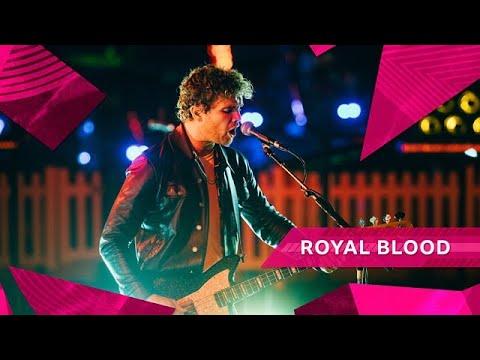 Royal Blood - Boilermaker (Radio 1's Big Weekend 2021)