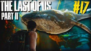 ΟΤΑΝ Η ΑΜΠΗ ΠΑΕΙ ΚΟΝΤΡΑ ΣΤΙΣ ΕΝΤΟΛΕΣ | The Last Of Us Part II #17 Greek
