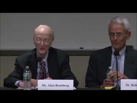 Should the U.S. Change Its China and Taiwan Policies? (Taiwan Panel Q&A)