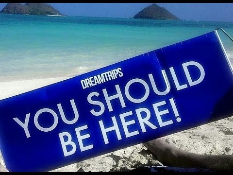 Dreamtrips Welcome Package Worldventures