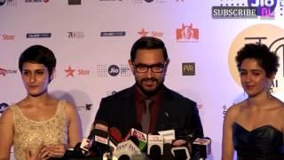 Repeat youtube video Aamir Khan | Jio MAMI 18th Mumbai Film Festival 2016