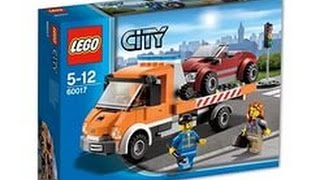 LEGO® Review on