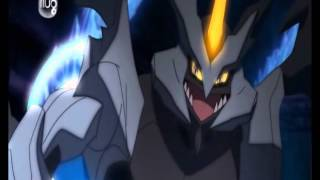 Amv Kyurem ( Time of dying )