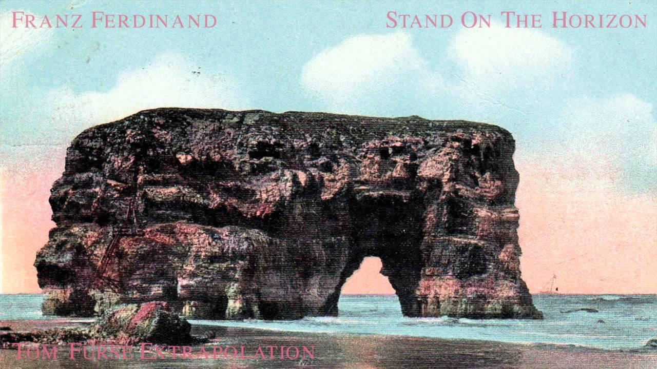 franz-ferdinand-stand-on-the-horizon-tom-furse-extrapolation-official-audio-franz-ferdinand