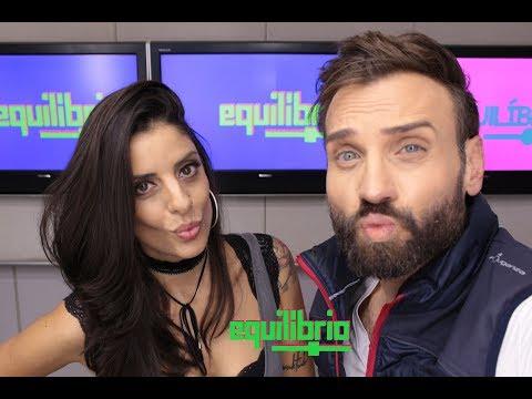 CHAMADA EQUILIBRIO TV BAND VALE LUD MAZZUCATTI