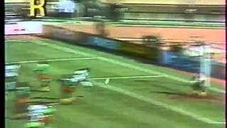Cameroon - Nigeria - CAN 1988 FINAL 2/7