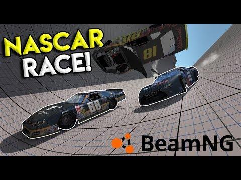 EXTREME NASCAR RACES & CRASHES!