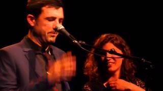 Albin de la Simone chante