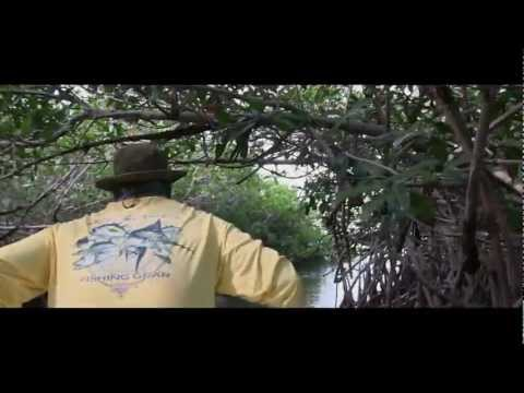BONEFISH On The FLY In ASCENSION BAY- The Technical Fisherman