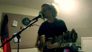 Stand Inside - Kurt Vile (acoustic cover)