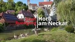 Horb am Neckar  Sehenswürdigkeiten