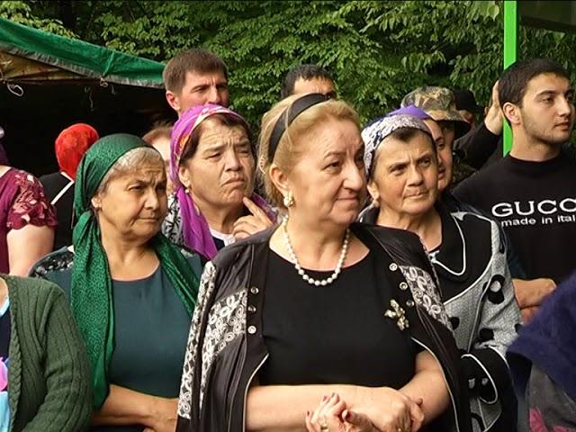 Юбилей: 90 лет с. Ташлы-Тала