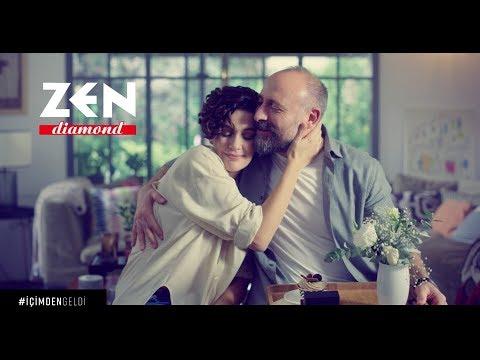 Zen Pırlanta #İÇİMDENGELDİ Reklam Filmi