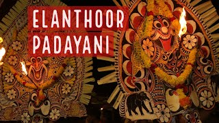 The Elanthoor Padayani