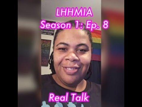 (REVIEW) Love and Hip Hop: Miami | Season 1: Ep. 8 | Real Talk (RECAP)
