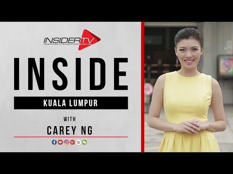 INSIDE Kuala Lumpur | Travel Guide | October 2017