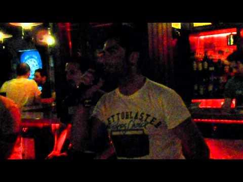 Rubén.karaoke Algeciras
