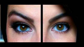 How to use the Urban Decay Naked palette to get a natural look- and...
