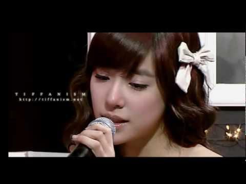 Umbrella - Tiffany SNSD