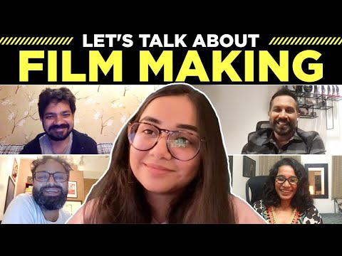 Let's Talk About Filmmaking | Unpaused | Real Talk Tuesday | MostlySane