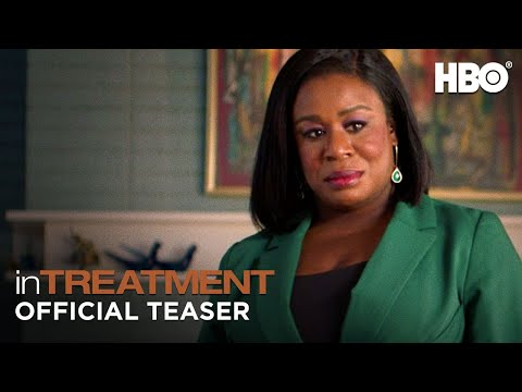 In Treatment: Season 4 Official Teaser | HBO