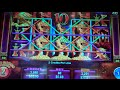 Trojan Treasure Slot Machine Bonus - 8 Free Games with Locking Wilds + Multipliers - Big Win (#2)