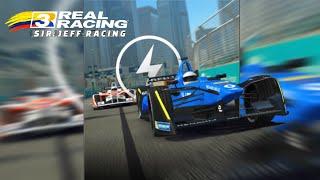 Real Racing 3 FORMULA E //Temporada 2016-17