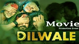 bollywood news dilwale 2015 shahrukh khan kajol full event