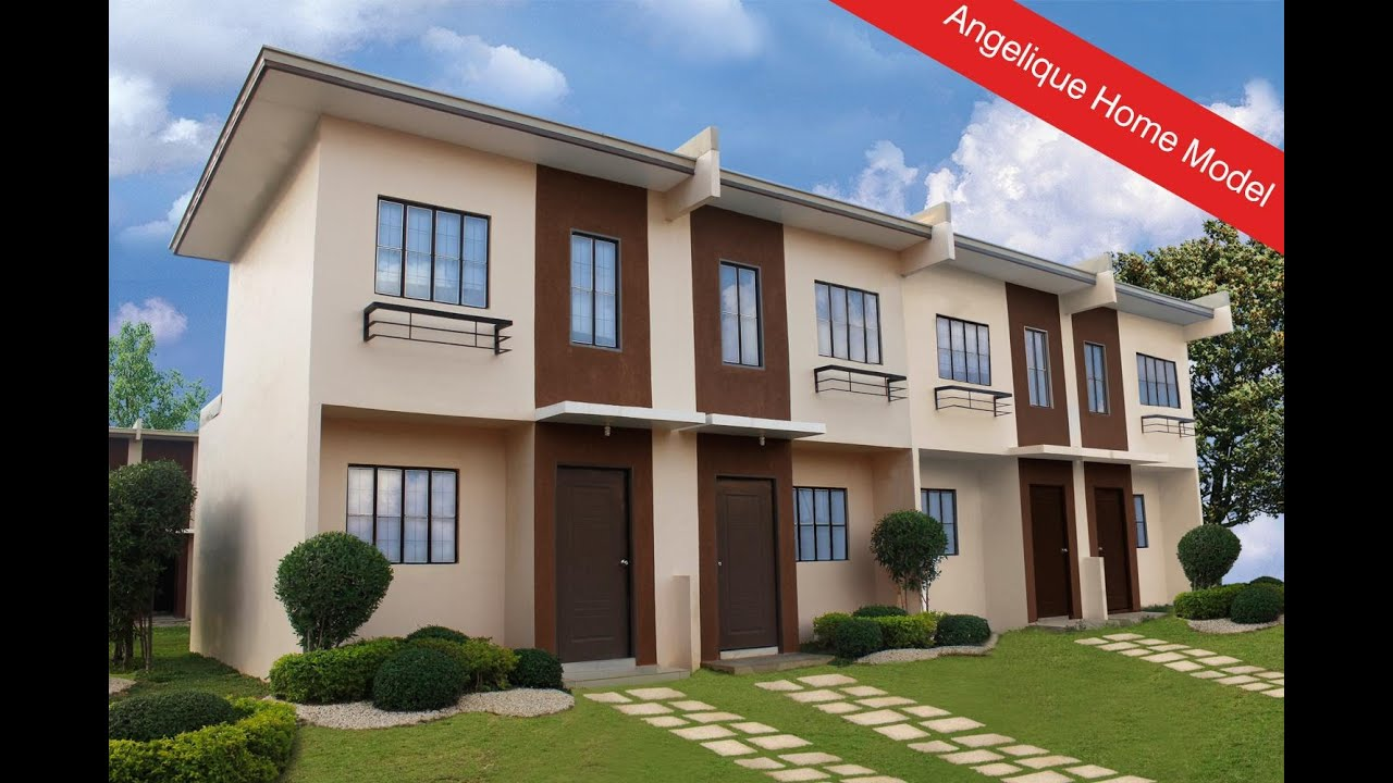 Camella Homes Lucena City Rent To Own