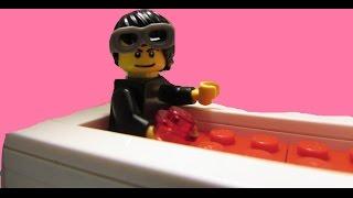 Guava Juice Sriracha Bath Challenge Fan Animation!!!!