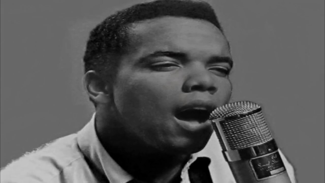 Johnny Nash ~ As Time Goes By (Stereo) - YouTube