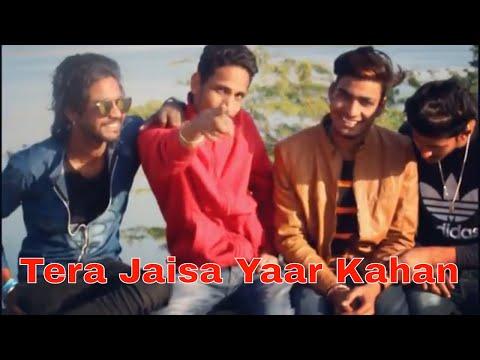 Tere Jaisa Yaar Kahan l Shaan And Team