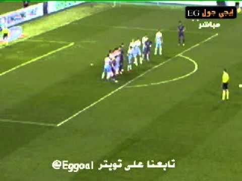 اهداف مباراة لاتسيو وفيورنتينا 4-0 + ملخص لمسات محمد صلاح ضد لاتسيو    الدورى الايطالى    9-3-2015  