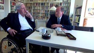 Auf zwei Zigaretten mit Helmut Schmidt und Peer Steinbrück (dbate.de)
