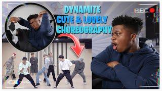 [CHOREOGRAPHY] BTS (방탄소년단) 'Dynamite' Dance Practice (Cute &…